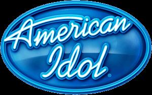 American Idol logo 2008–2011