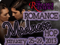 The Romance Reviews Romance Madness Hop