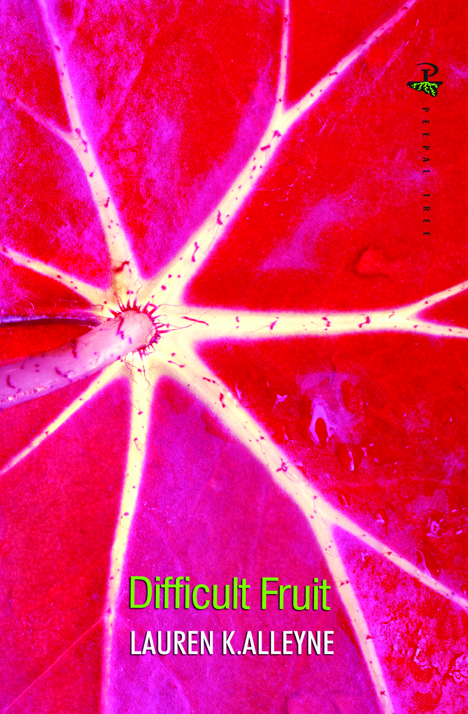 Difficult Fruit Final Cover