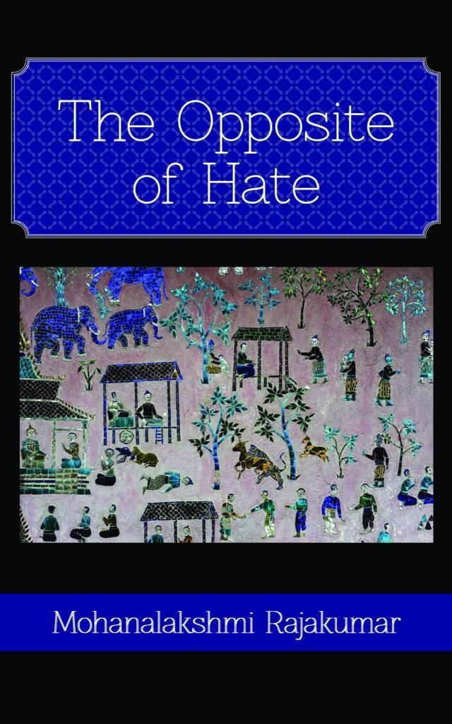 Opposite of Hate