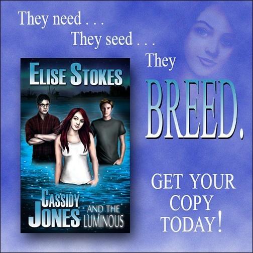 Cassidy Jones