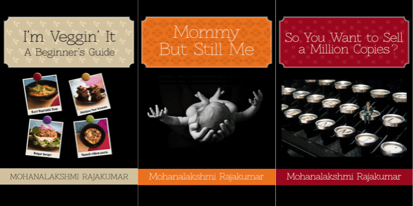Mohana's Non-Fiction